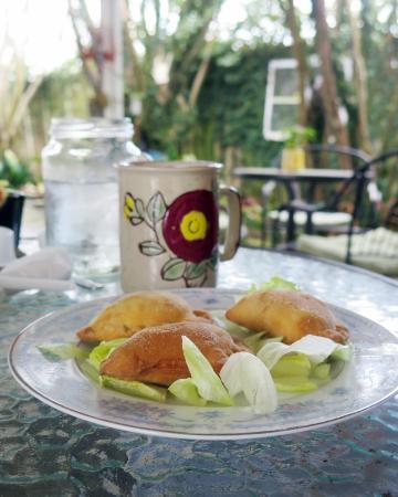 Vintage Garden Cafe