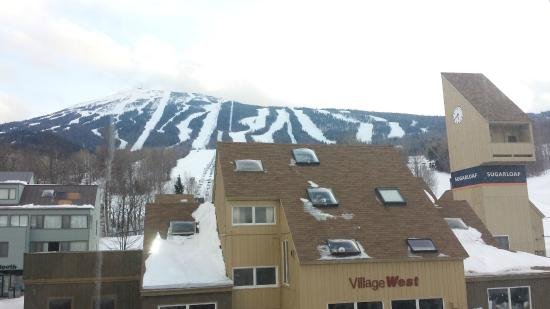 Sugarloaf Mountain Hotel: The Loaf