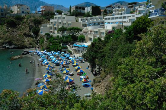 Star Villa Crete