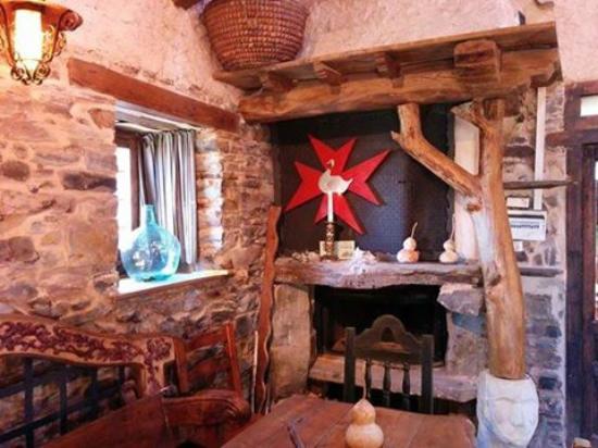 imagen La Taberna de Gaia en Santa Colomba de Somoza