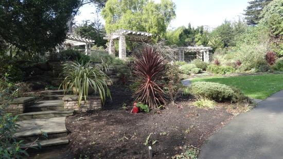 One day must sees in san francisco travel guide on tripadvisor for San francisco botanical garden hours