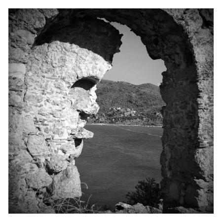 Milas, Turkey: Herakleia (Kapıkırı)