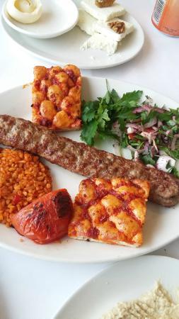 Dubb Kebab Restaurant
