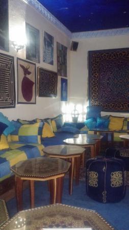 Teteria Marrakech