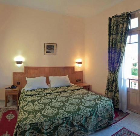 Hotel Splendid: Chambre double