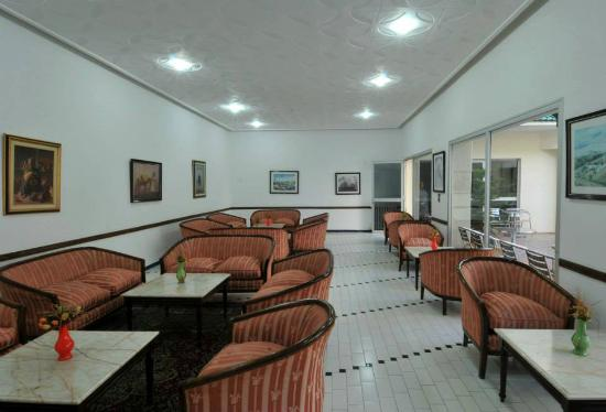 Hotel Splendid: Salon