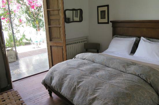 279 Boutique Bed+Breakfast: Winter comfort