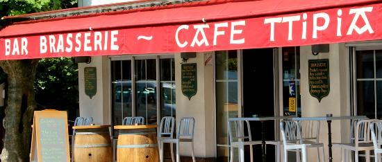 Caf ttipia saint jean pied de port restaurant avis - Saint jean pied de port restaurant gastronomique ...
