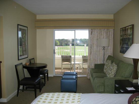 studio room - picture of marriott's grande vista, orlando - tripadvisor