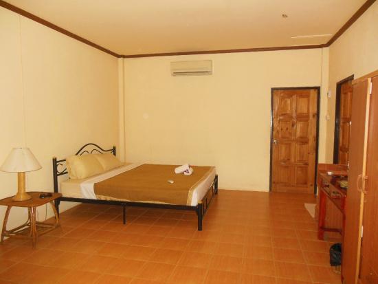 Iyara Resort & Spa : chambre