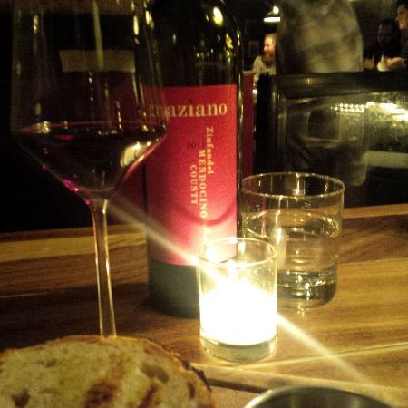 Webster's Wine酒吧