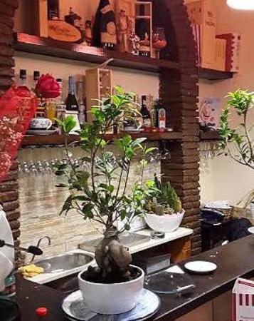 Pastamore&Chiatamone: il nostro bar