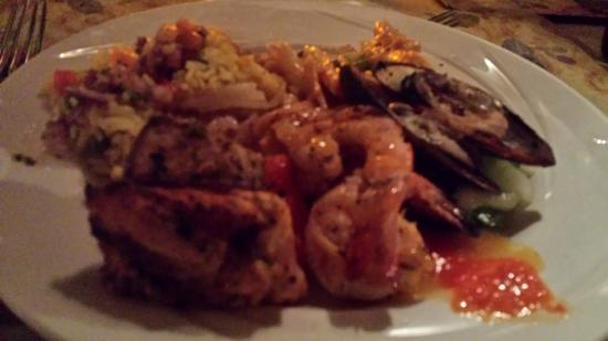 Carambola Beach Restaurant