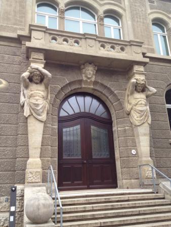 Stadtisches Museum Braunschweig