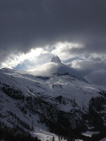 Alpine Exposure : Matterhorn!