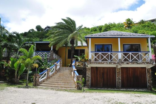 I loved everything about carib house especially the ...