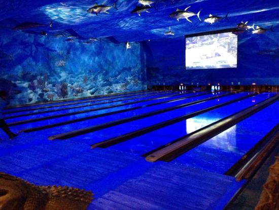 Destin Aquarium Bowling | Allcanwear org