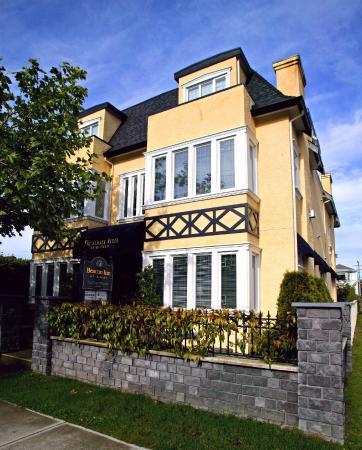 Beacon Inn at Sidney: Welcome to the Beacon Inn!