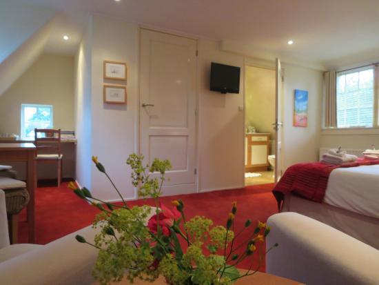 Hotel Erfgoedlogies De Eshof