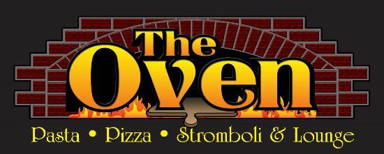 Caro, MI: The Oven Logo