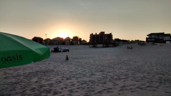 Oasis Apart Hotel : Un Oasis en la Costa