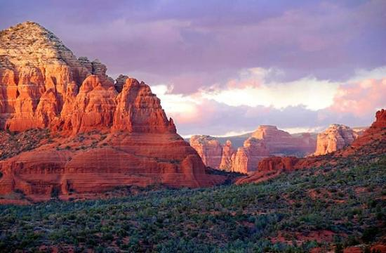 Sedona Transformation Spa