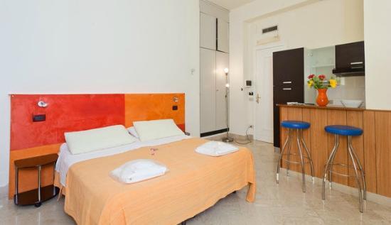 Appartamenti Ungheria