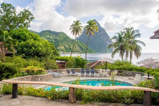 Hummingbird Beach Resort St Lucia Reviews