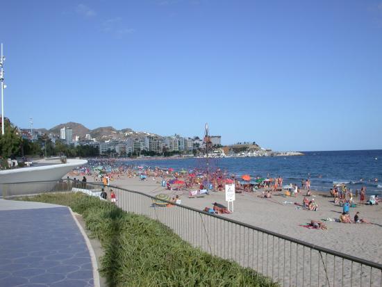 Platges de Benidorm