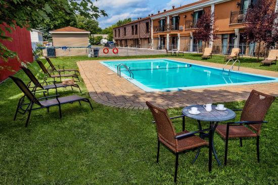 Hotel & Suites Monte-Cristo