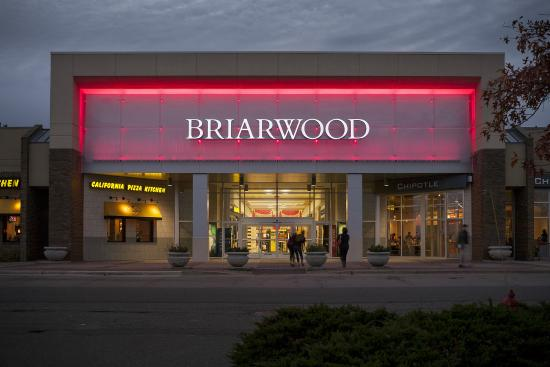 Zillow has 6 homes for sale in Ann Arbor MI matching Briarwood Mall. View listing photos, review sales history, and use our detailed real estate filters to find the perfect place.