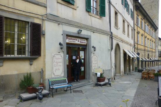 Taberna San Giovese