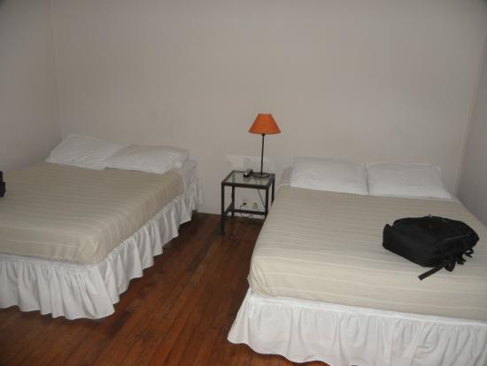 Kekoldi Hotel  |  Avenida 9, between Calle 5 and 7, San Jose 1000, Costa Rica