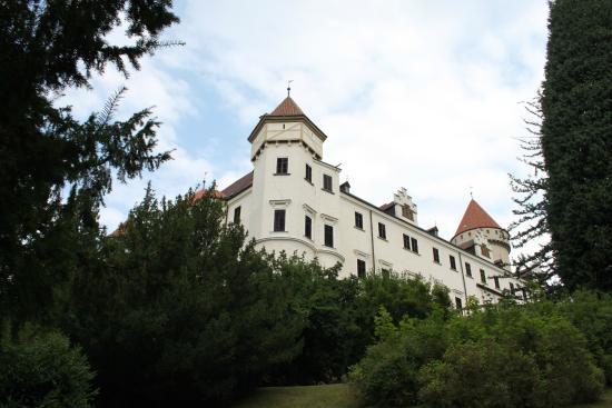 Gray Line Prague : Konopiste