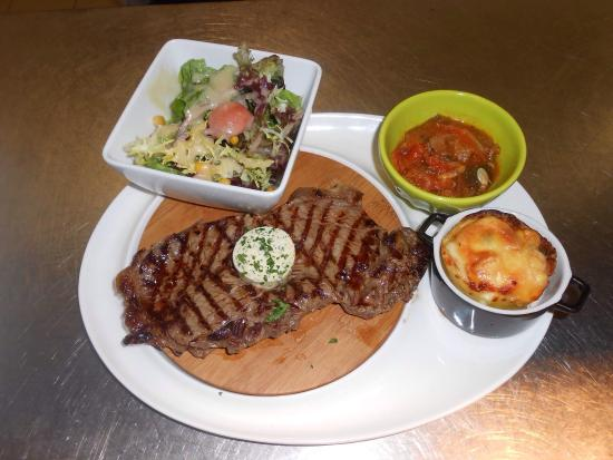 La table de philippe geispolsheim restaurant avis for La cuisine de philippe menu