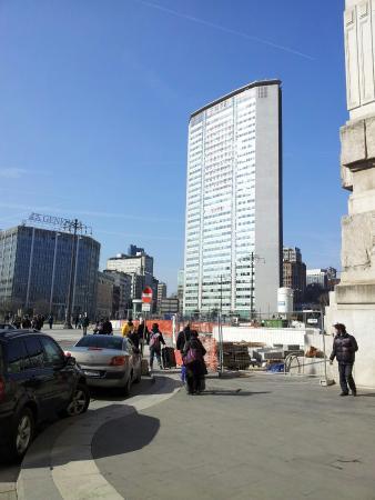 Grattacielo Pirelli : Pirellone