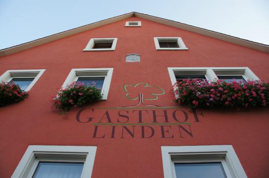 Windelsbach, Γερμανία: Wonderful food!