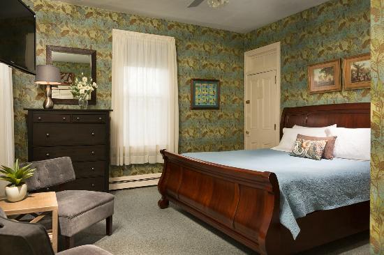 캐롤 빌라 호텔 사진