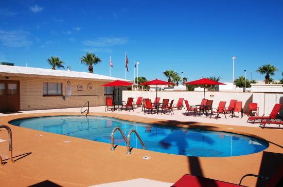 capri rv resort updated 2017 reviews photos yuma az
