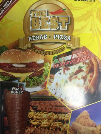 Food Poisoning Uncooked Chicken Best Kebab Chesterfield