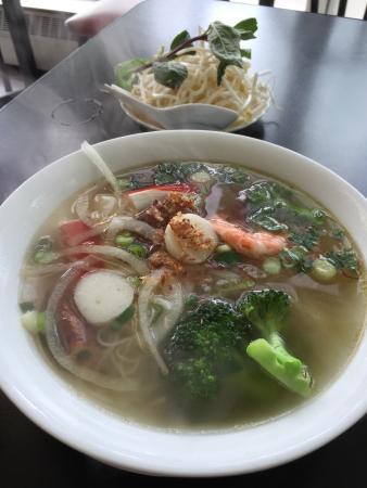 Saigon Venture Restaurant