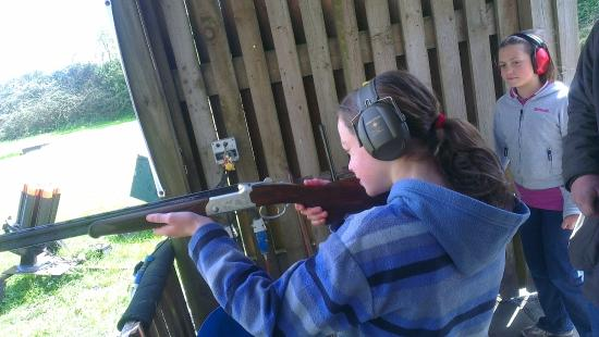 Mendip Shooting Ground Ltd