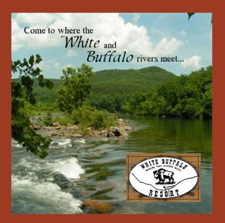 White Buffalo Resort: World Class Trout Fishing