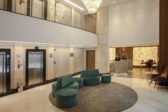 Photo of Clarion Hotel Faria Lima Sao Paulo
