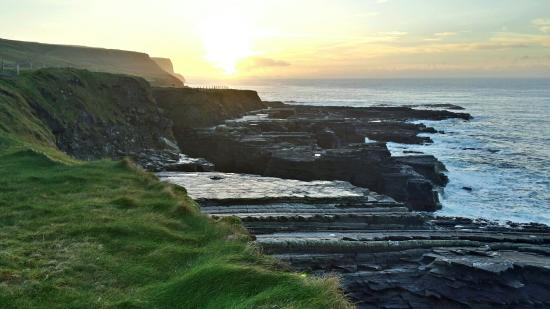 Clare Coastal Walk Project: Great photo opportunities