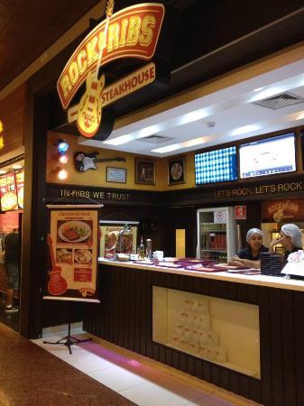 Rock & Ribs Steakhouse