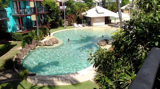 Noosa Lakes Resort: One of 3 pools