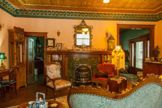 Alaska Heritage House   UPDATED 2017 Prices U0026 Guest House Reviews  (Fairbanks)   TripAdvisor