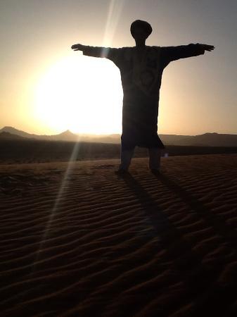Tenere Tours Morocco - Day Tours