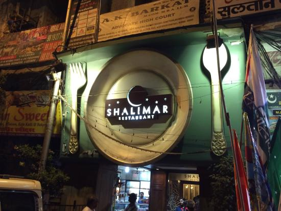 Shalimar - one & only!